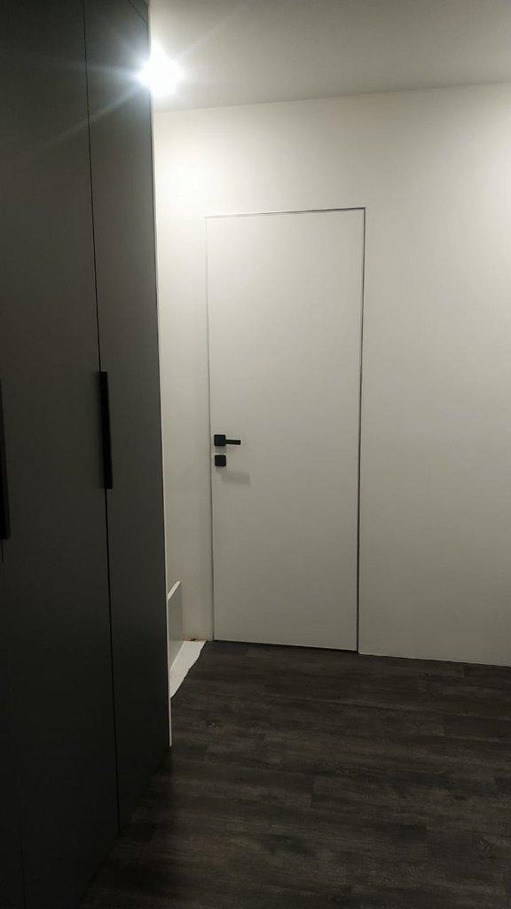Межкомнатные двери: Скрытые двери INVISIBLE в Двери в Тюмени, межкомнатные двери, входные двери