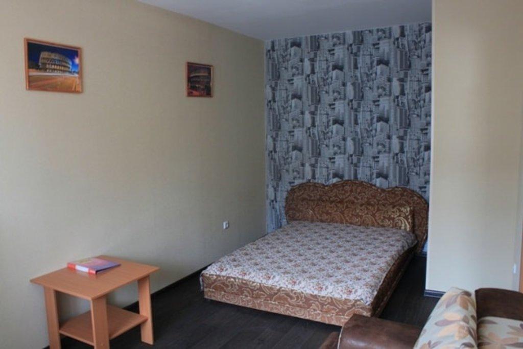 Однокомнатные квартиры: Однокомнатная квартира улица Молокова, 12 (Д) в Эдем