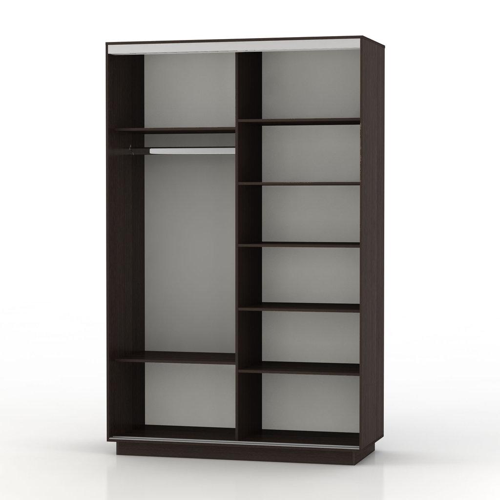 Шкафы купе: Медиум ДУО в Ваша кухня в Туле