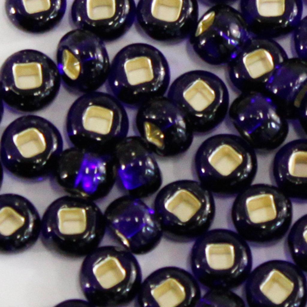 Бисер Preciosa 50гр.Ассорти(Сток)Чехия: Бисер Preciosa Ассорти 50гр(1/0 синий 01) в Редиант-НК