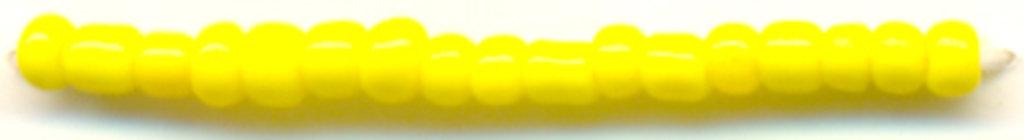 Бисер(стекло)6/0 упак.500гр.Астра: Бисер(стекло)6/0,упак.500гр.,цвет 42(св.золотой/непрозрачный) в Редиант-НК