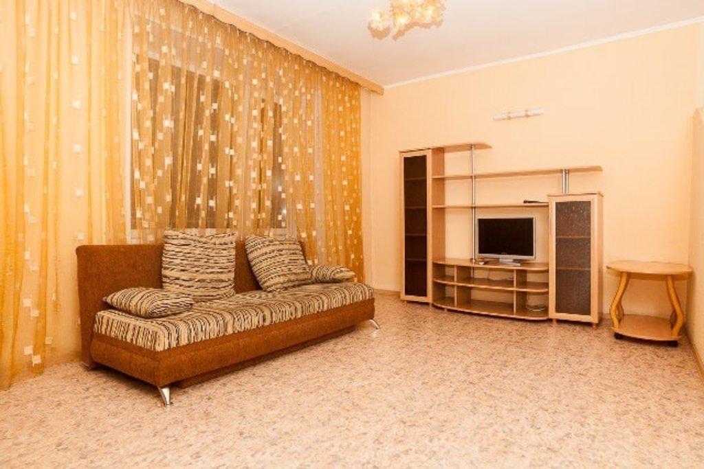 Однокомнатные квартиры: Однокомнатная квартира улица  Ленина, 28 в Эдем