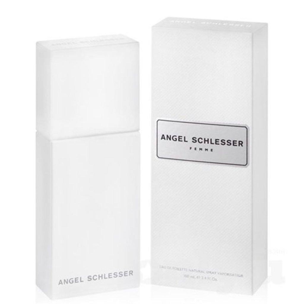 Для женщин: Angel Schlesser Туалетная вода edt ж 50 ml в Элит-парфюм