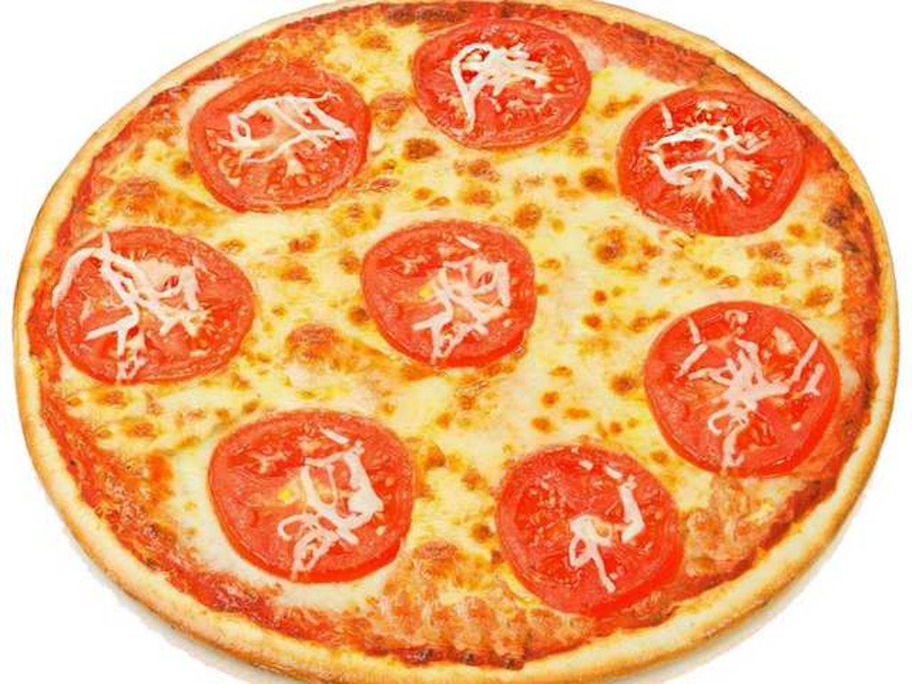 Пицца: Маргарита в СУШИ БАНДА