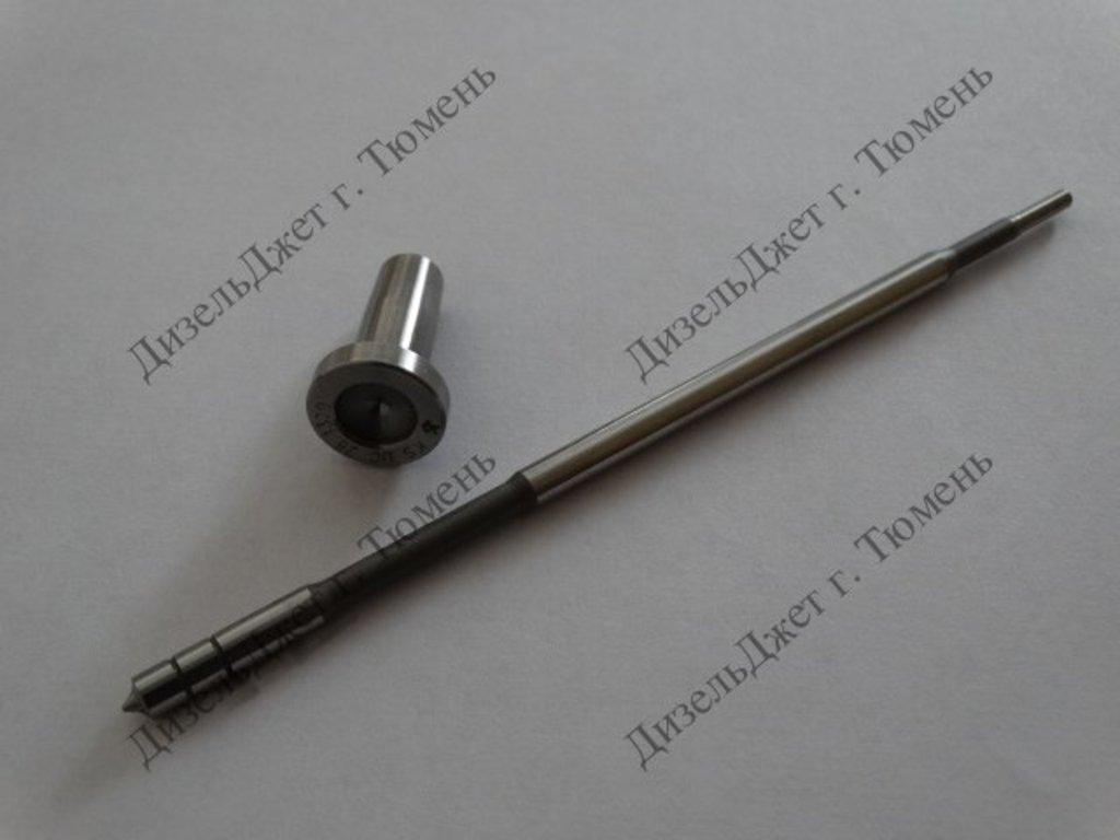 Клапана мультипликаторы с штоком для форсунок BOSCH: Клапан мультипликатор со штоком F00VC01329 NISSAN. Подходит для ремонта форсунок BOSCH: 0445110168, 0445110169, 0445110284 в ДизельДжет