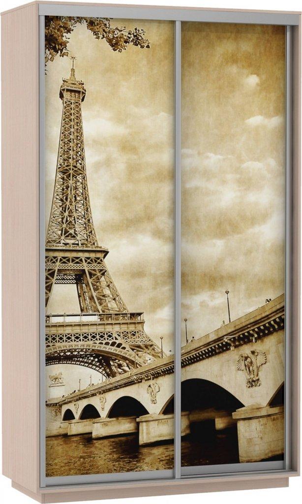 Шкафы купе: Фото ДУО Париж в Ваша кухня в Туле
