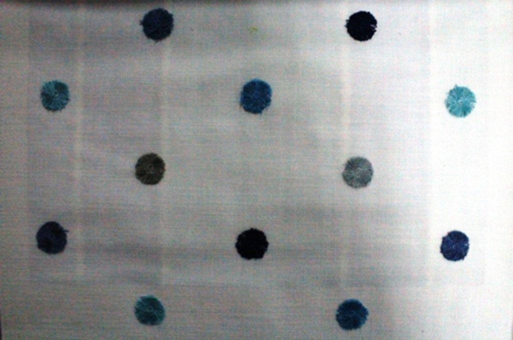 Портьерные ткани: Benferri в Салон штор, Виссон