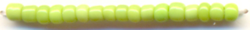 Бисер(стекло)11/0упак.500гр.Астра: Бисер(стекло)11/0,упак.500гр.,цвет 44(салат/непрозрачный) в Редиант-НК
