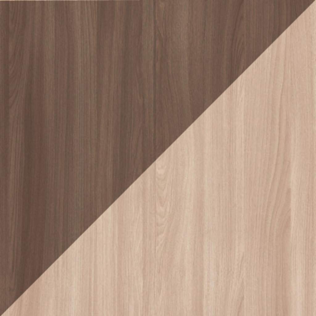 Шкафы для прихожих: Шкаф комбинированный Кармен - 6 в Стильная мебель