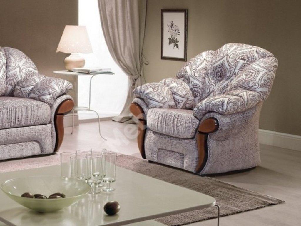 Банкетки и кресла: Кресло для отдыха Глория 23 в Диван Плюс