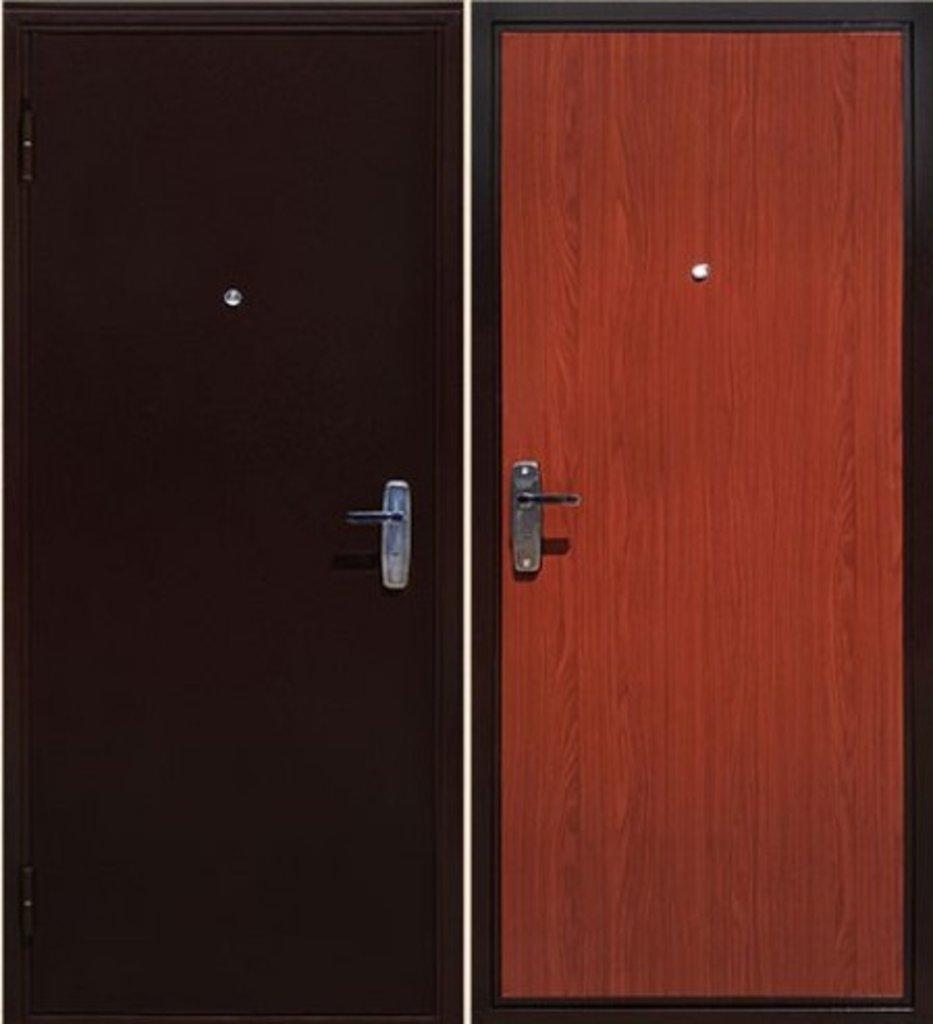Двери серии Стандарт: Входная дверь Стандарт-АМД-1 Анегри в Модуль Плюс