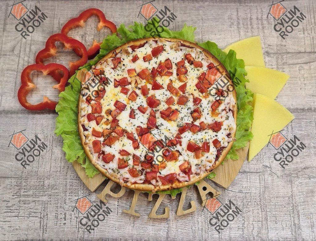 Пицца: Маргарита в Суши Room