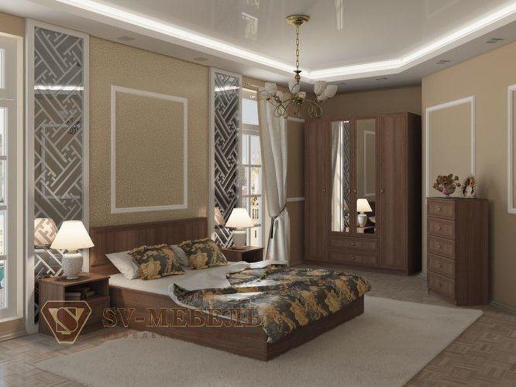Мебель для гостиной Вега: Комод ВМ-10 Вега в Диван Плюс