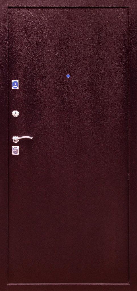 Двери серии Стандарт: Стандарт 1900- Металл\металл в Модуль Плюс