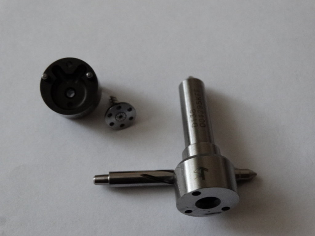Ремкомплект для форсунок DELPHI: Ремкомплект Repair kit 7135-649 в ДизельДжет