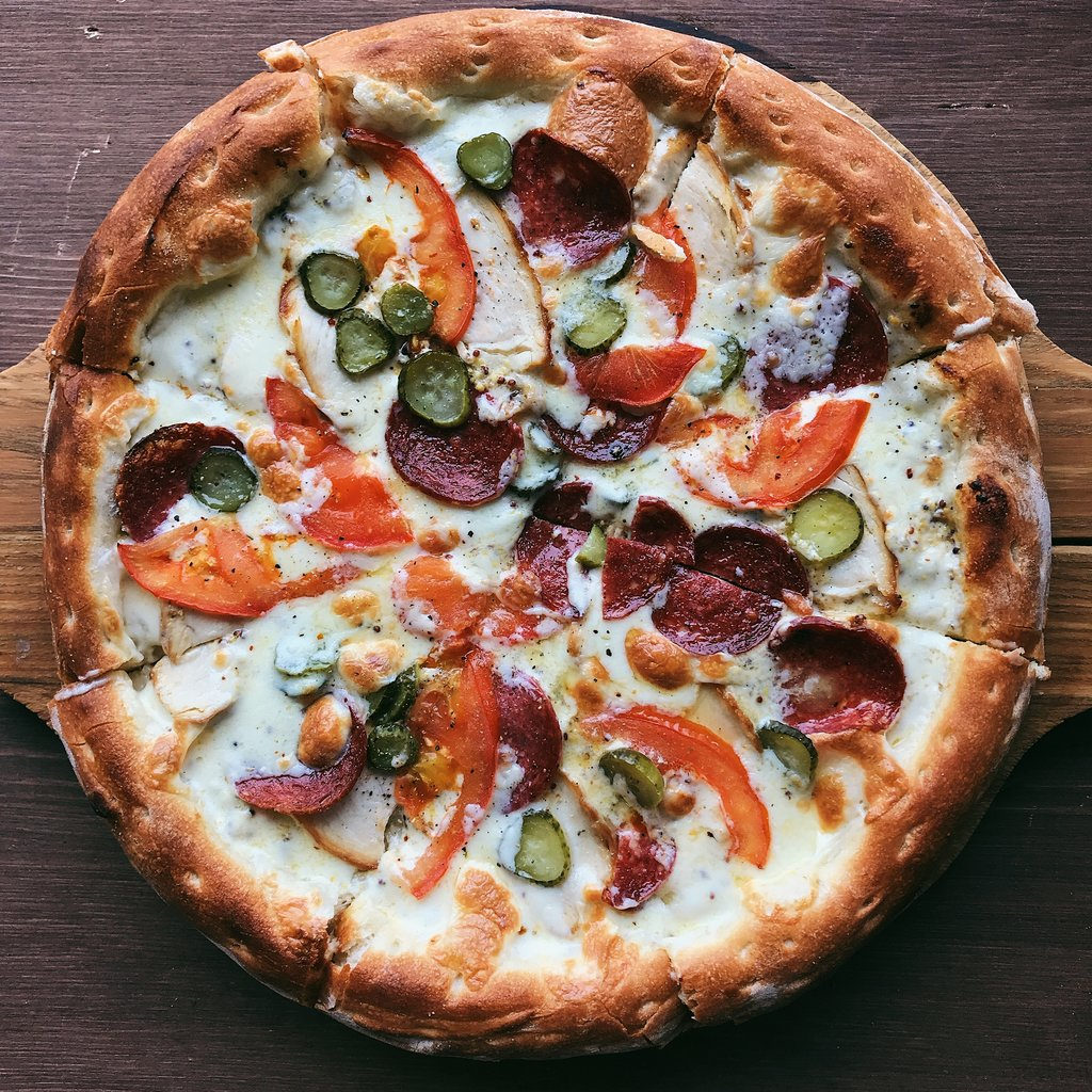 Пицца: Милано в Пиццуля Кемерово