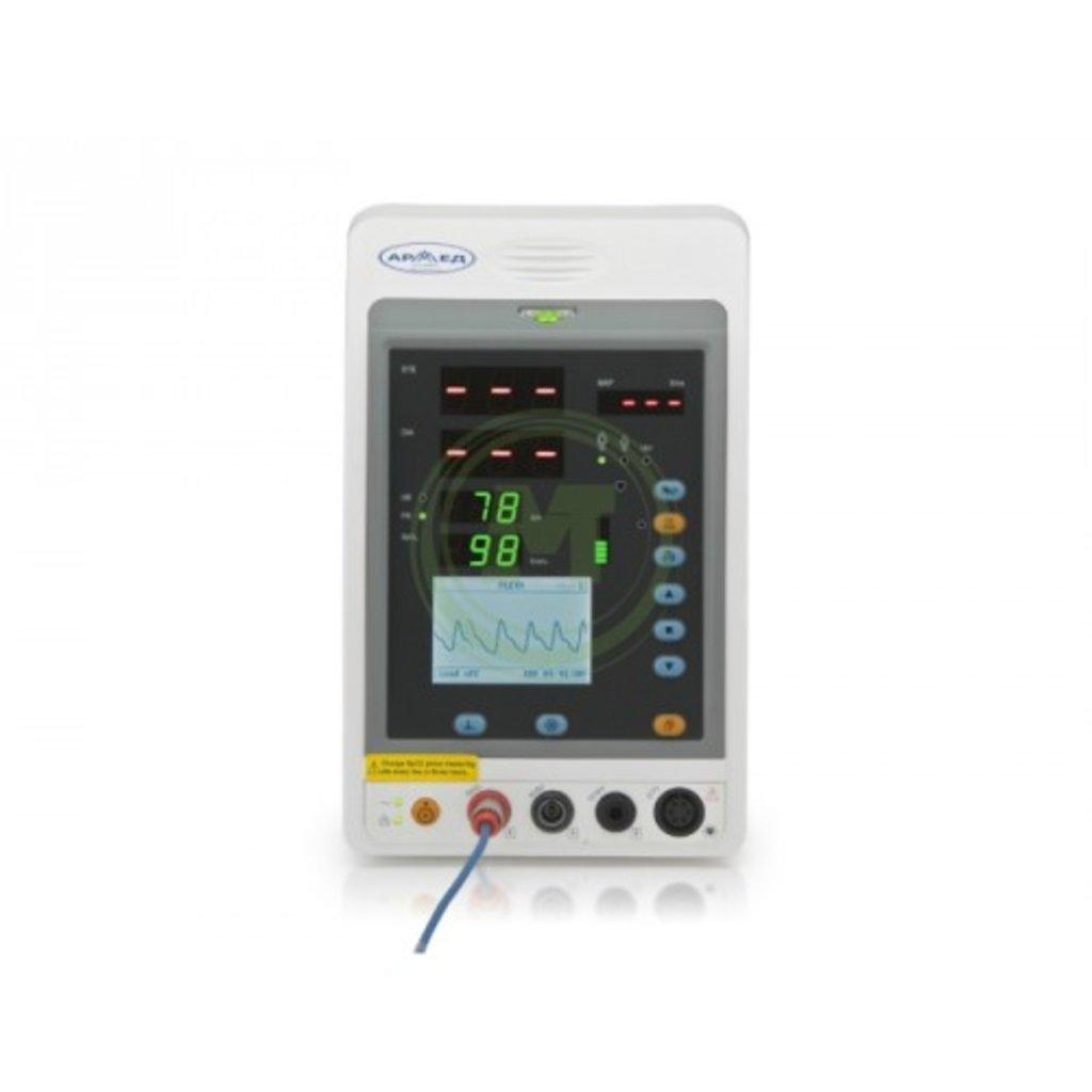 Мониторы: Монитор прикроватный РС-900а Армед в Техномед, ООО