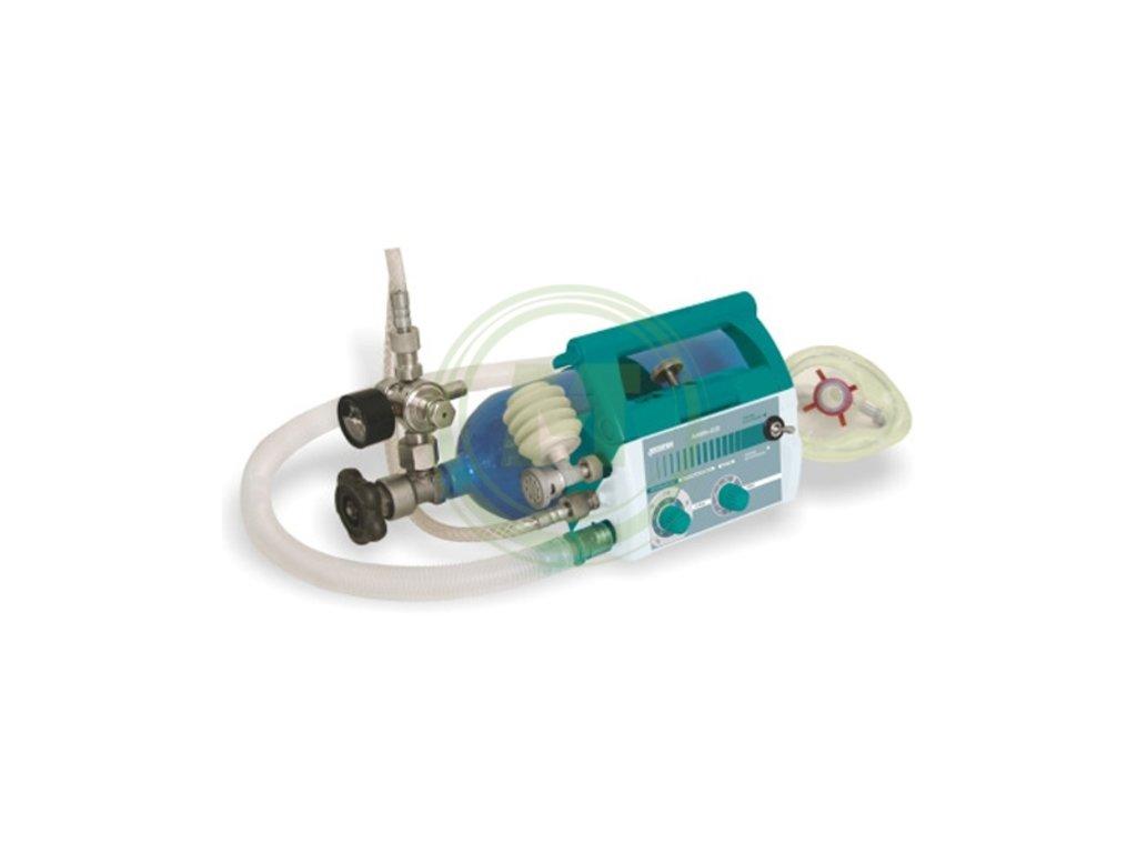 Аппараты ИВЛ: Аппарат ИВЛ и оксигенотерапии Медпром АИВЛп-2/20-ТМТ в Техномед, ООО