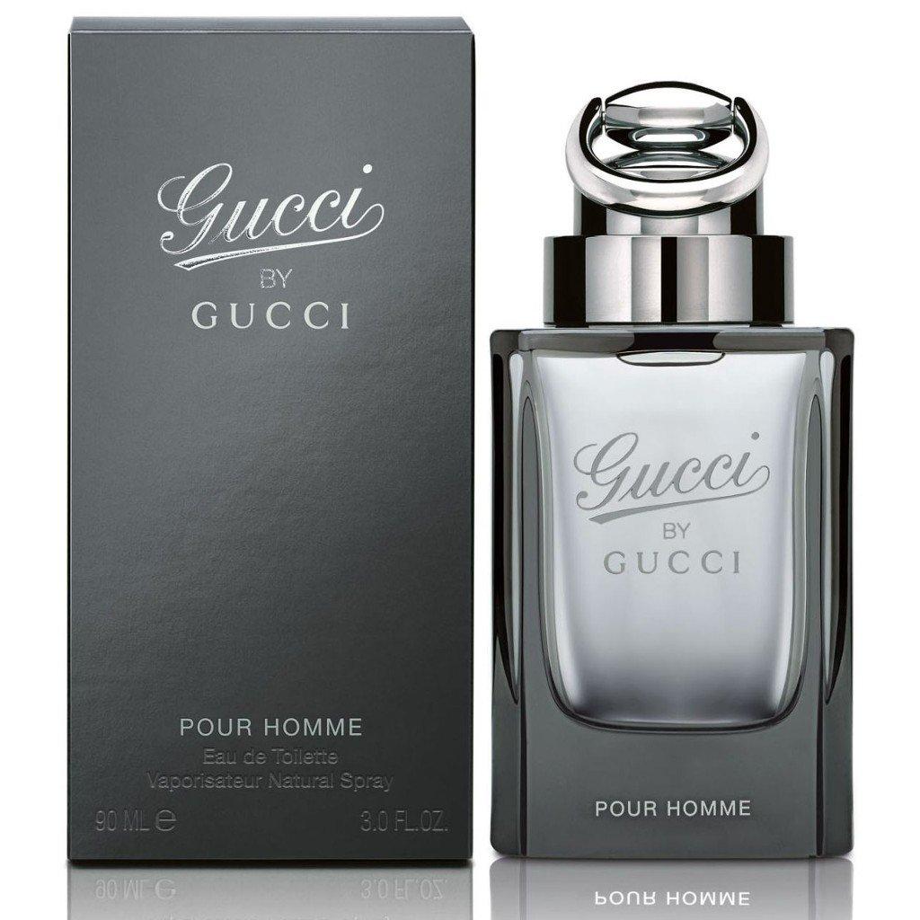 Gucci: Gucci By Gucci edt 50   90 ml в Элит-парфюм