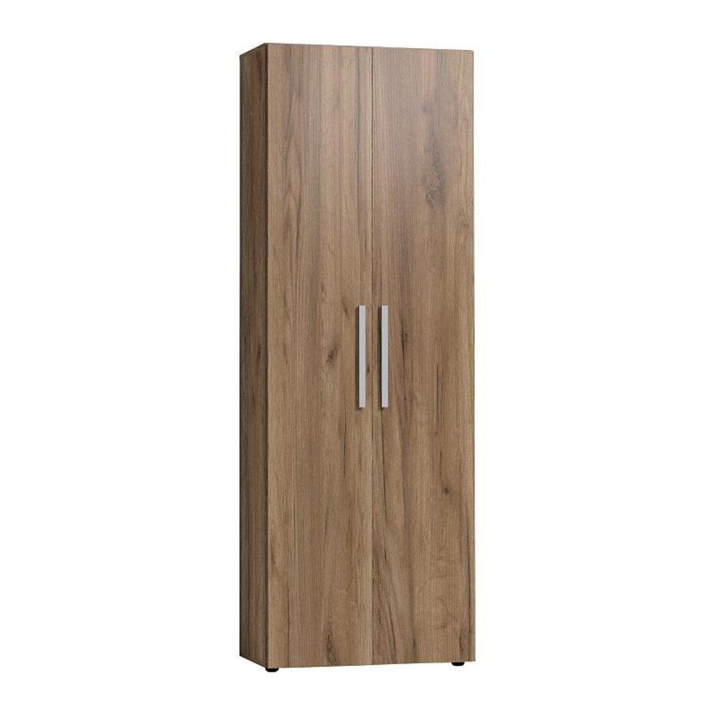 Детские шкафы и стеллажи: Шкаф для одежды Nature 92  (Стандарт+Стандарт) в Стильная мебель