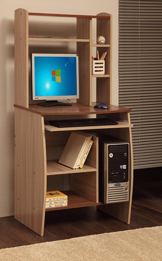 Компьютерные столы: Компьютерный стол Юпитер - М02 в Стильная мебель