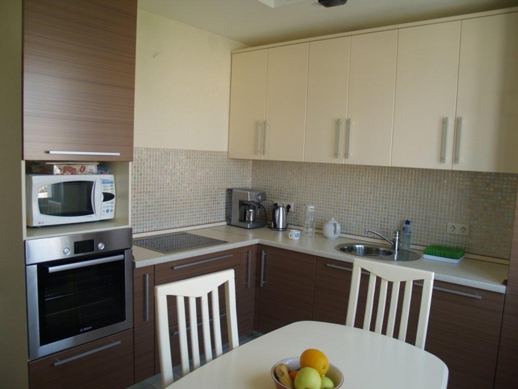 Кухня на заказ: Кухня на заказ Угловая в Студия Мебели