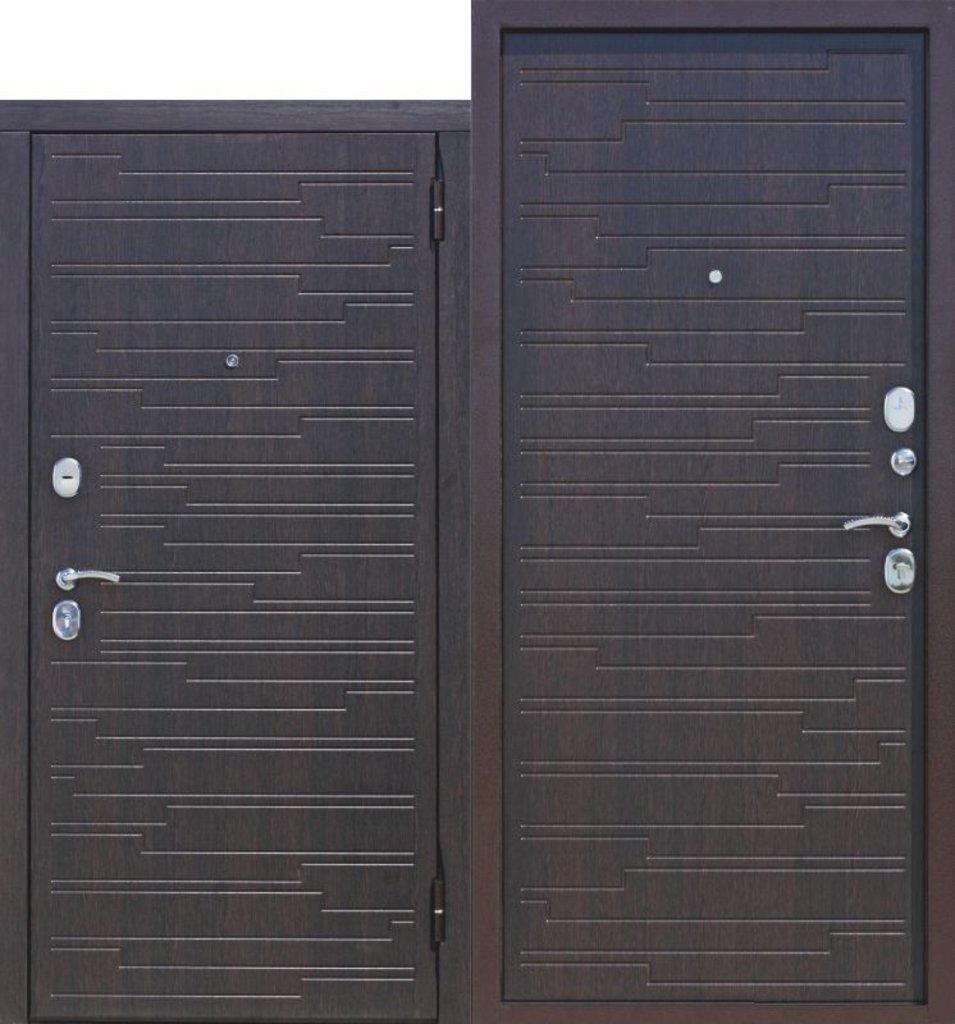 Двери завода Феррони: Gotland в Модуль Плюс