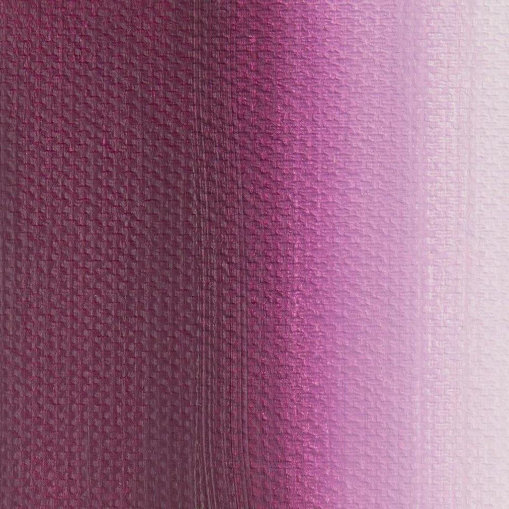 """МАСТЕР-КЛАСС: Краска масляная """"МАСТЕР-КЛАСС""""  марганцовая фиолетовая светлая 46мл в Шедевр, художественный салон"""
