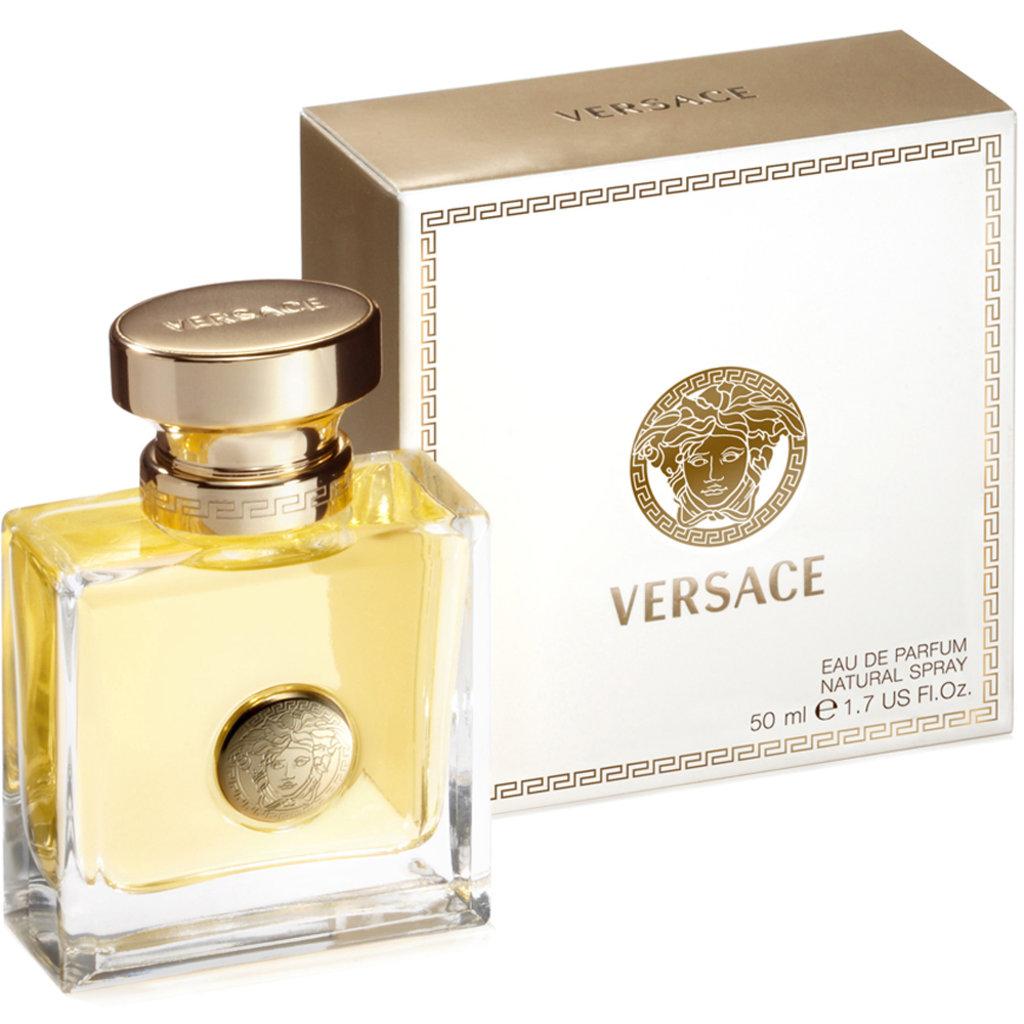 Versace: Versace Versace edp в Элит-парфюм