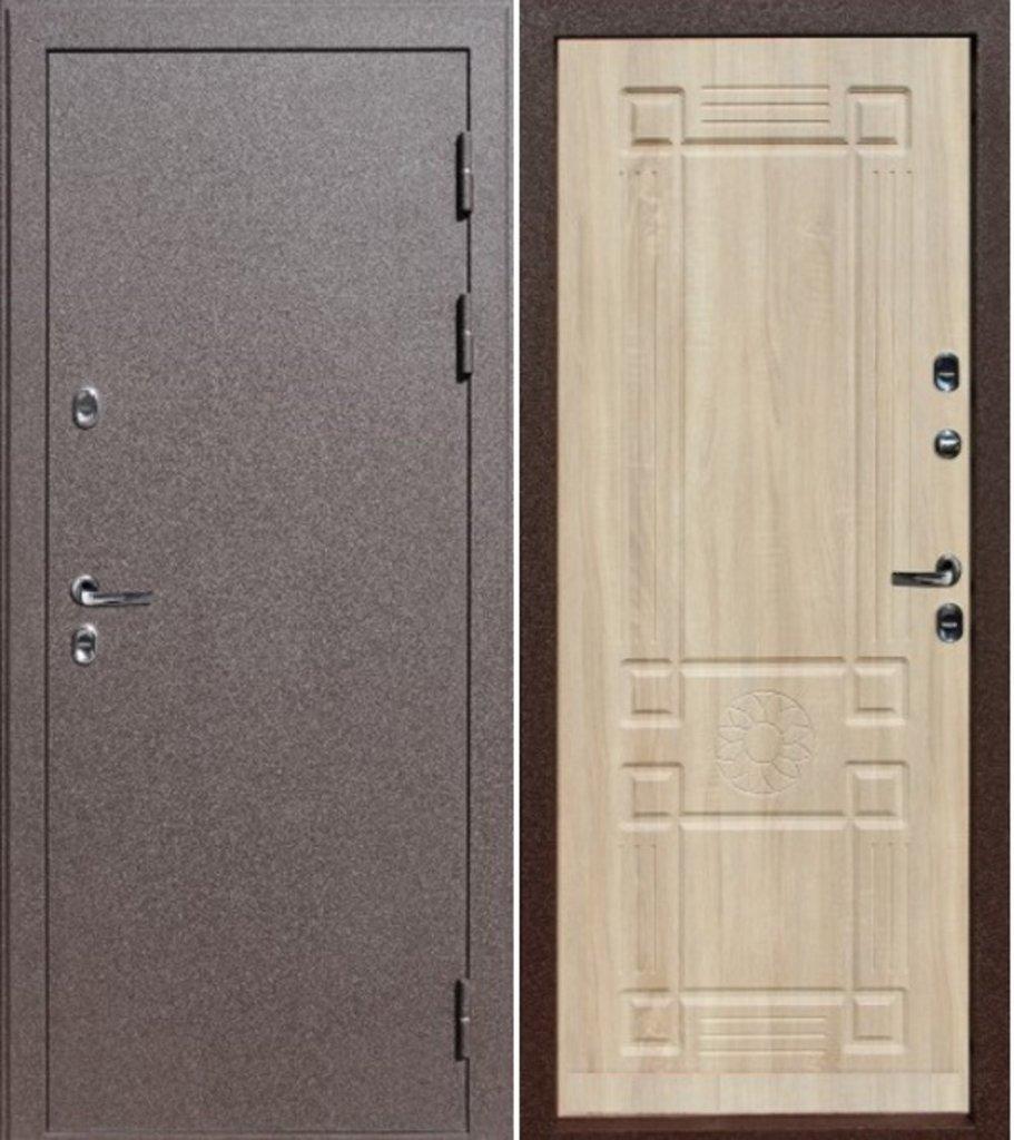 Двери Алмаз  с терморазрывом: Входная дверь Алмаз, Персей ТЕРМО в Модуль Плюс