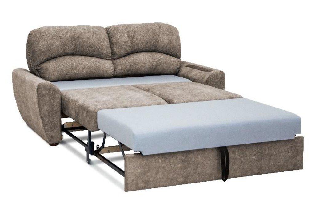 Диваны Фламенко: Диван-кровать Фламенко (150) Арт. 40436 в Диван Плюс