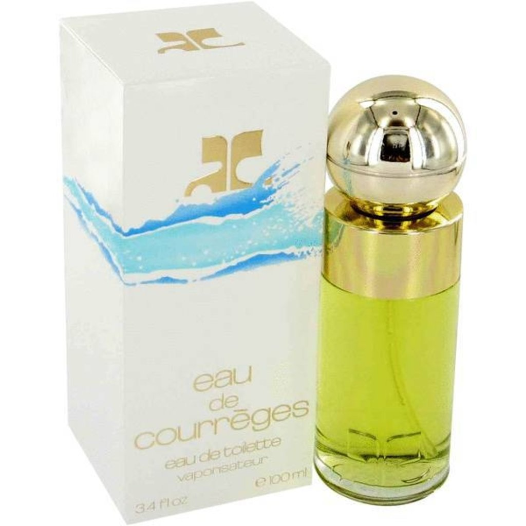 Courreges: Туалетная вода Courreges Eau de Courreges edp ж 100 ml без упаковки в Элит-парфюм