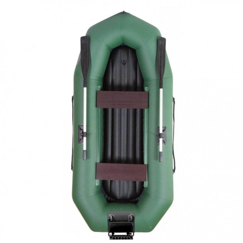Лодки надувные ПВХ: Лоцман С260 ВНД П в Сельский магазин
