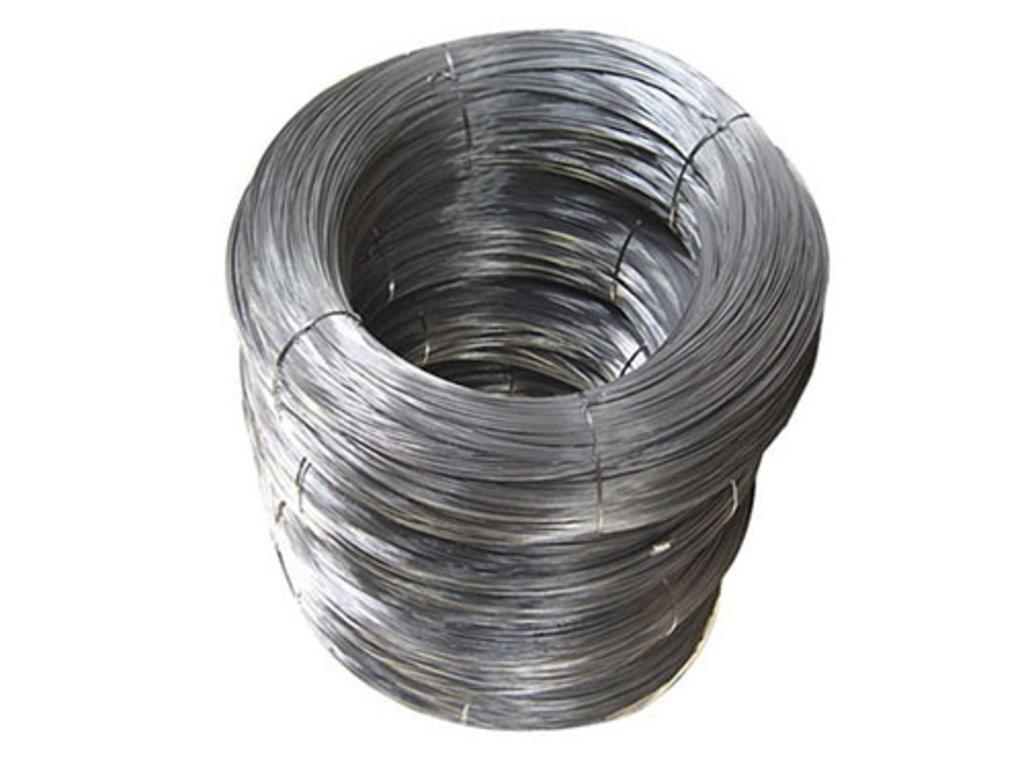 Металлоизделия строительного назначения, общее: Проволока вязальная, 1,2 мм в 100 пудов