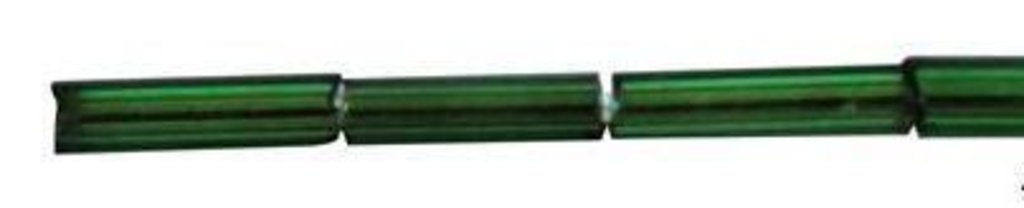 Стеклярус(стекло)5мм.упак.20гр.Астра: Стеклярус(стекло)5мм.упак.20гр.,цвет 27(зеленый) в Редиант-НК