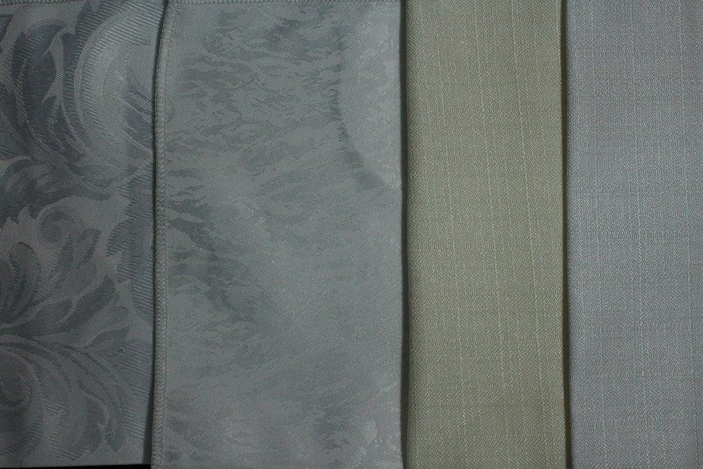 Ткани: microfibra в Салон штор, Виссон