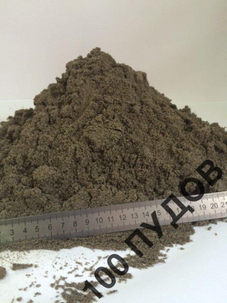 Песок строительный: Песок строительный (Алтай) серый (мешок 50 кг) ГОСТ 8736-93 в 100 пудов