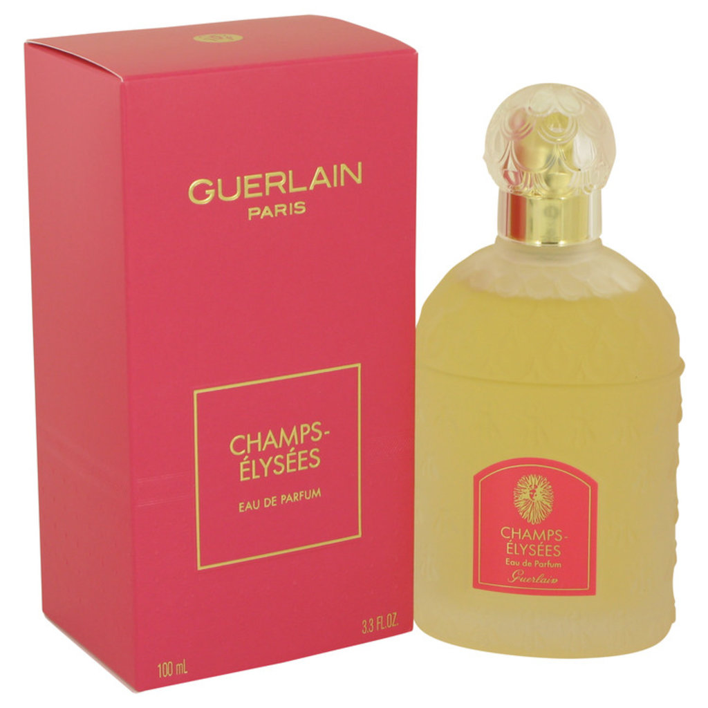 Для женщин: Guerlain Champs-Elysees Парфюмерная  вода 75   100ml в Элит-парфюм