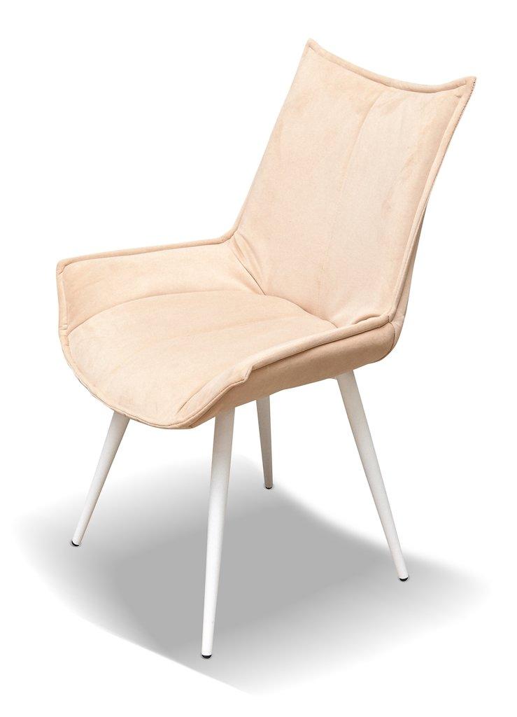 Стулья, кресла на металлокаркасе для кафе, бара, ресторана.: Стул 008-Э в АРТ-МЕБЕЛЬ НН