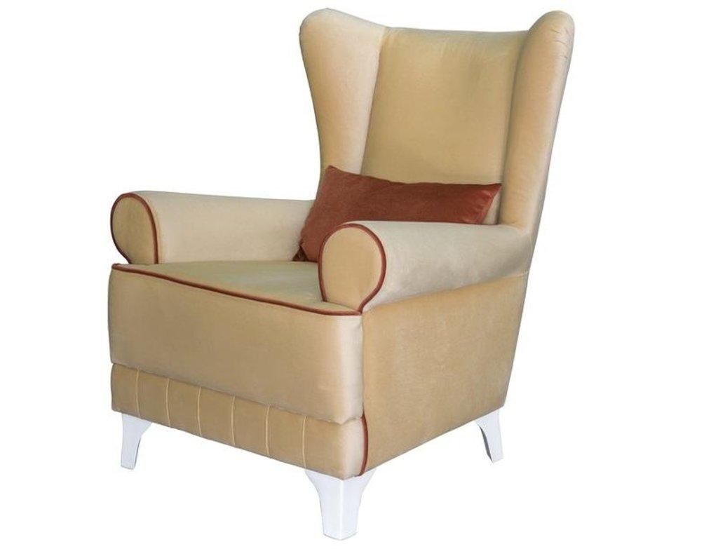 Кресла Каролина: Кресло Каролина Арт. 119 в Диван Плюс