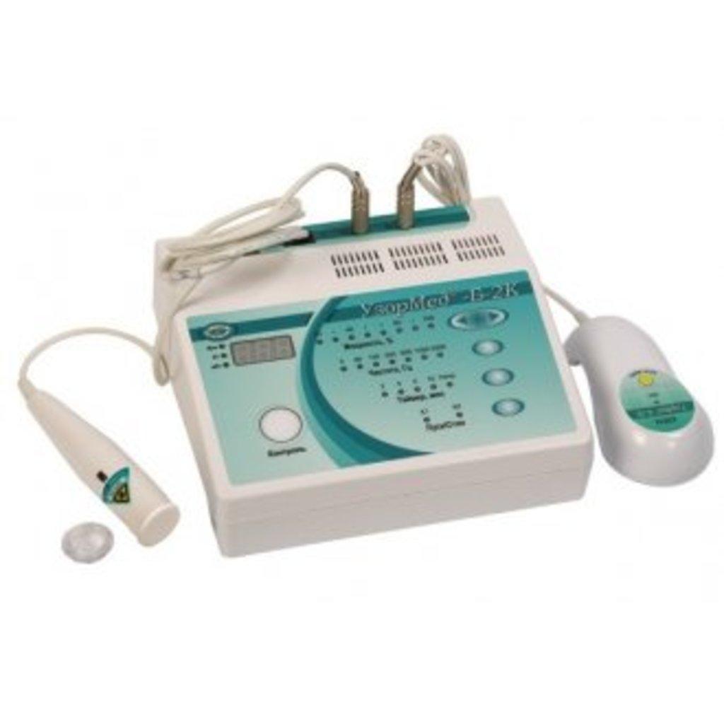Аппараты лазерной терапии: Аппарат лазерной терапии Бином УзорМед-Б-2К ФизиОптим в Техномед, ООО