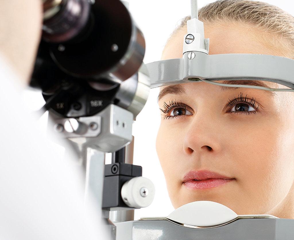Коррекция зрения: Исследование глаз в Вологодский центр лазерной коррекции зрения, ООО