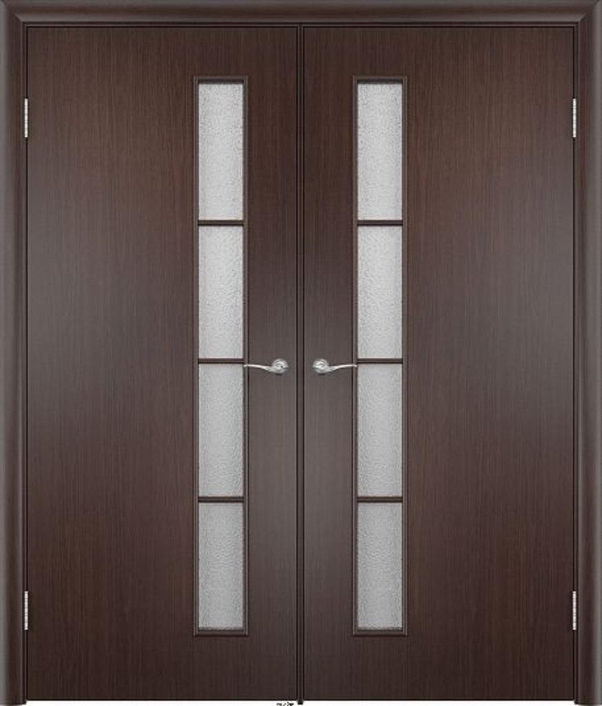 Двери Верда: Дверь межкомнатная С-14 (о)(г) в Салон дверей Доминго Ноябрьск