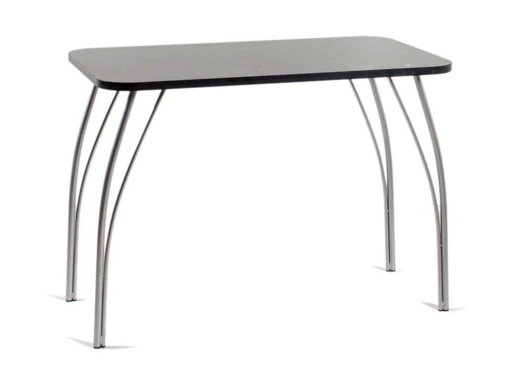 Столы кухонные.: Стол СА (металлик) в АРТ-МЕБЕЛЬ НН