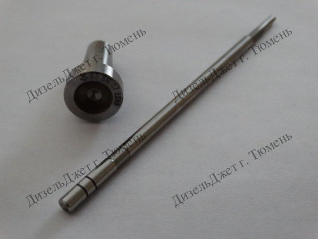 Клапана мультипликаторы с штоком для форсунок BOSCH: Клапан мультипликатор со штоком F00RJ02386 MITSUBISHI. Подходит для ремонта форсунок BOSCH: 0445120072, 0445120076 в ДизельДжет