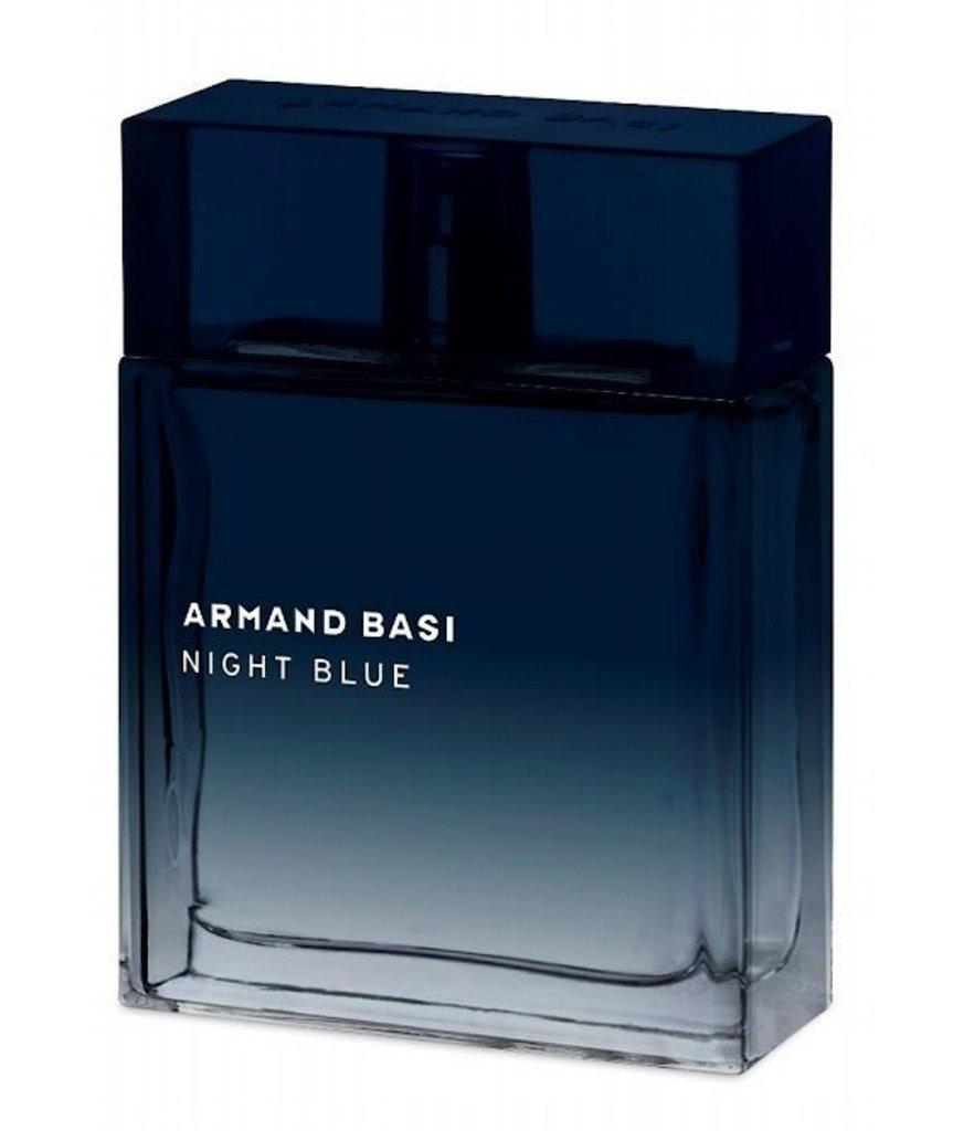 Для мужчин: Armand Basi Night Blue 50 | 100ml в Элит-парфюм