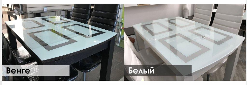 Столы кухонные.: Стол СР раскладной. в АРТ-МЕБЕЛЬ НН