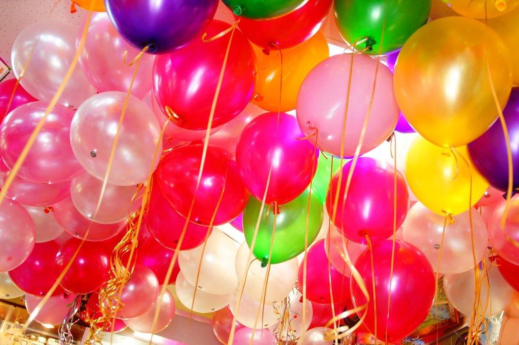 Товары для праздника: Воздушные шары в Небо в Алмазах, Воздушные шары, Пиротехника, Фейерверк