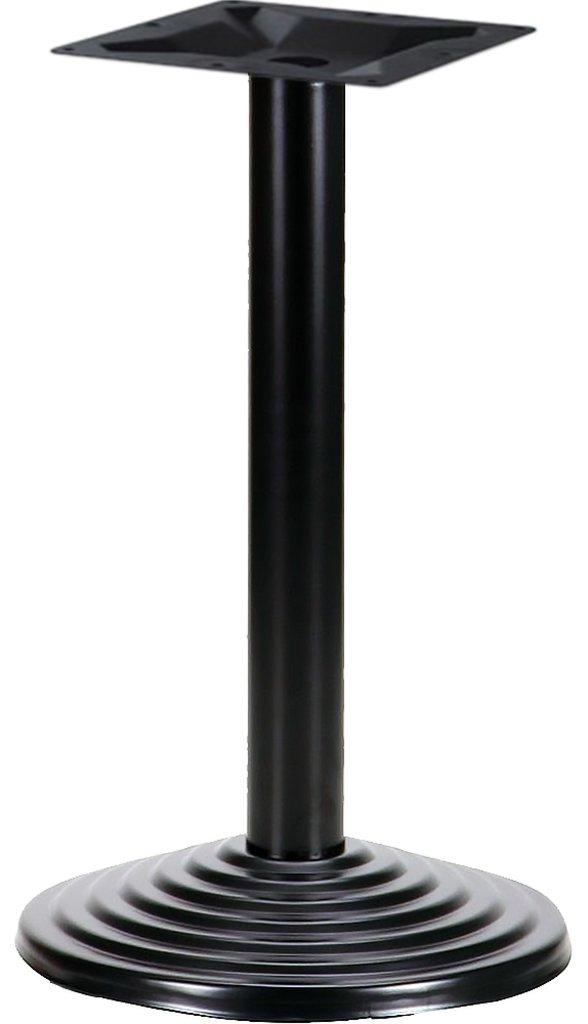 Подстолья для столов.: Подстолье 1006ЕМ (чёрный) в АРТ-МЕБЕЛЬ НН