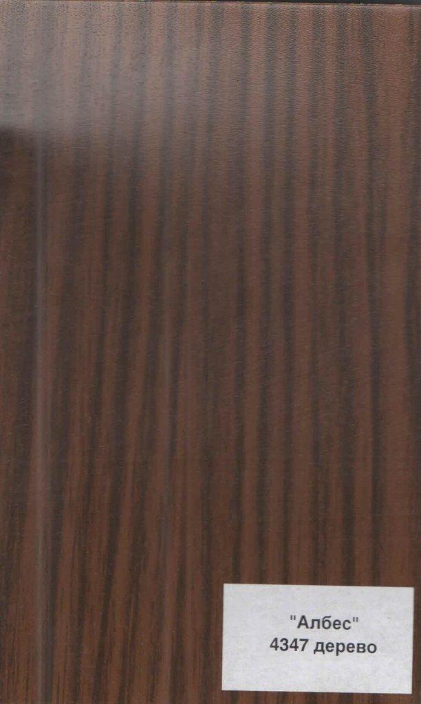 Реечные потолки: Рейка кубообразная A25S дерево 4356 светлое в Мир Потолков